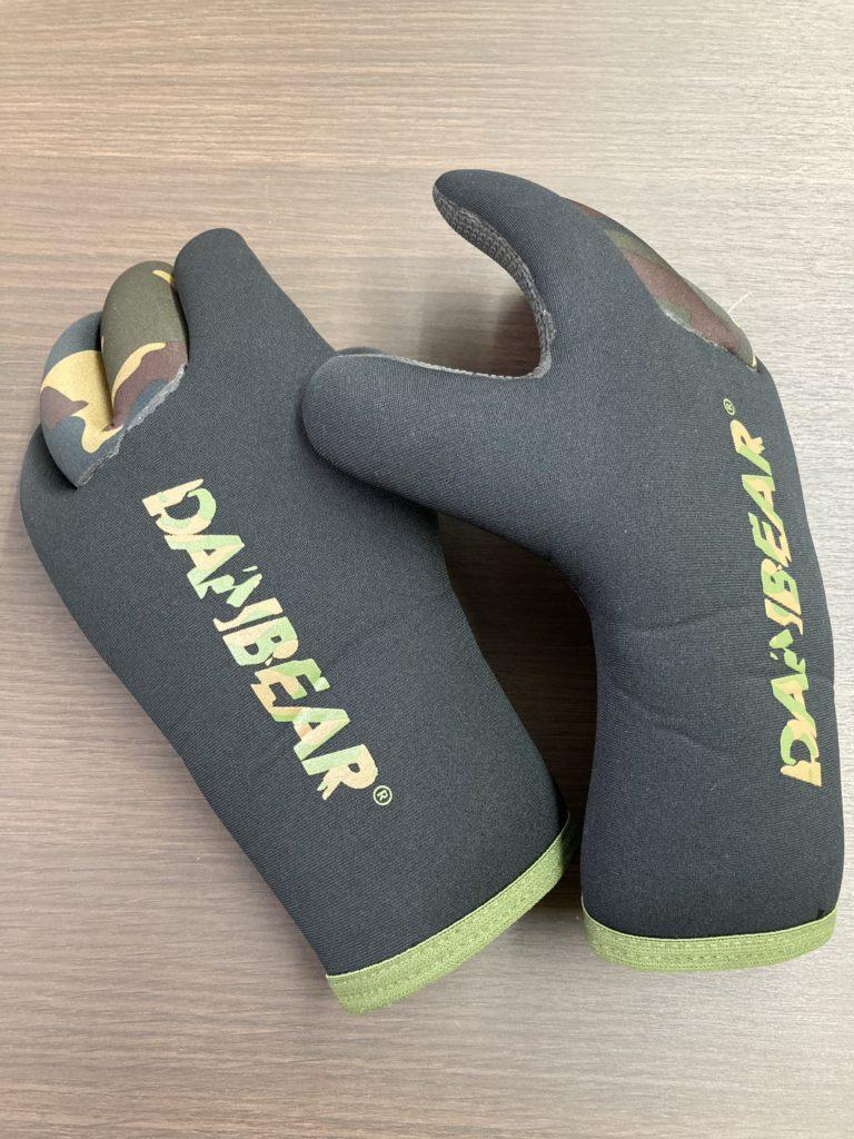 DANBEAR(ダンベアー)の手袋